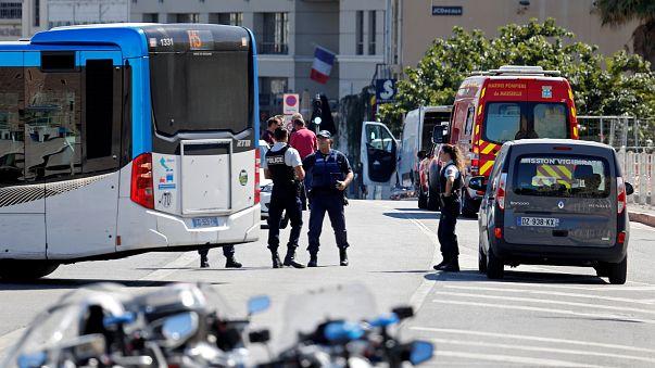 مقتل شخص واصابة آخر في حادث دهس في مدينة مرسيليا الفرنسية