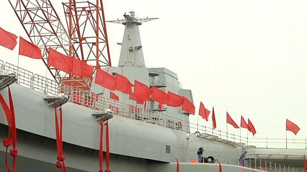 Pechino avanza sul nucleare