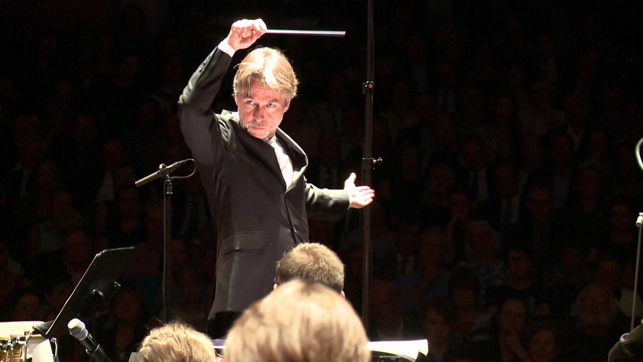 Esa-Pekka Salonen, el compositor-director
