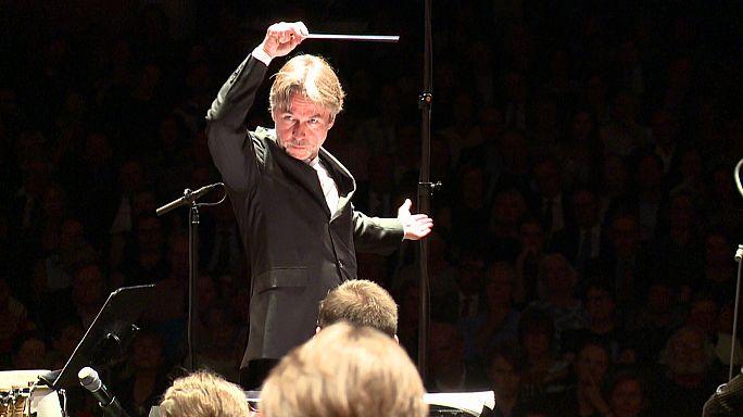 Esa-Pekka Salonen's devilishly difficult and cosmic Cello Concerto