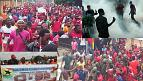 Liberia's elections gather momentum, first debate held