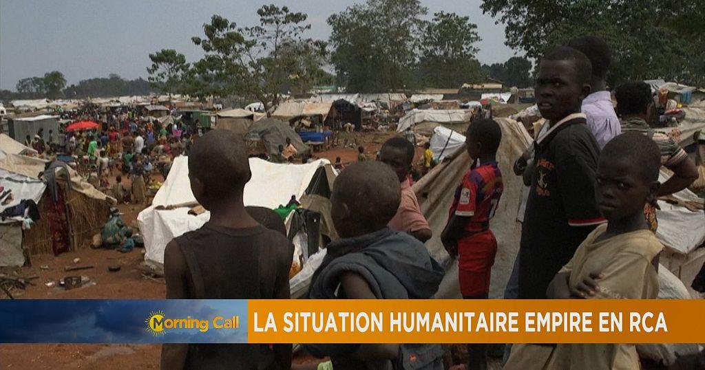 Rca encore des morts bria africanews - Bureau de la coordination des affaires humanitaires ...