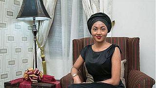 Nigeria: Zahra Buhari prie pour les détracteurs de son père