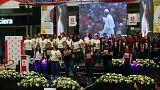 La Colombie prépare la venue du Pape