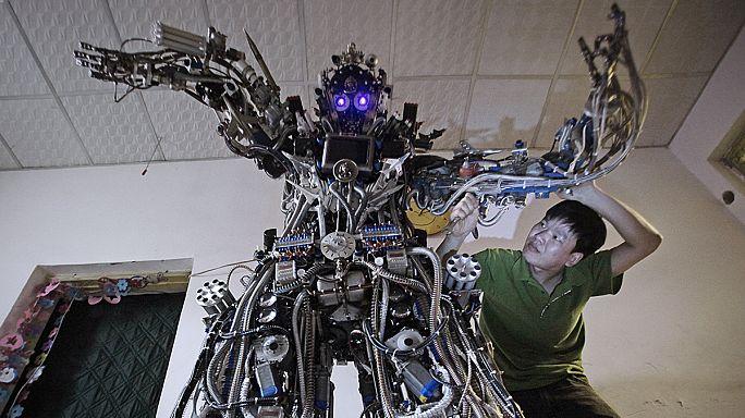 هشدار کارشناسان رباتیک به سازمان ملل: مانع توسعه رباتهای قاتل شوید