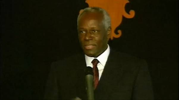 End of an era: Angola's dos Santos to step down