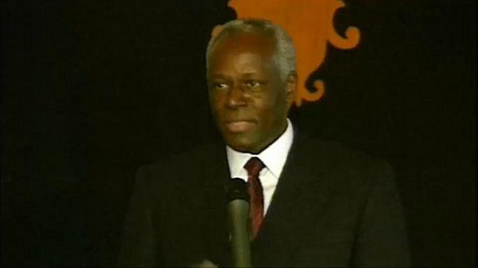 José Eduardo dos Santos: Steinreicher Langzeitherrscher