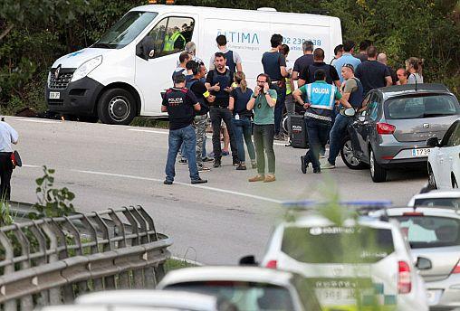 Live updates on Spain attack investigation