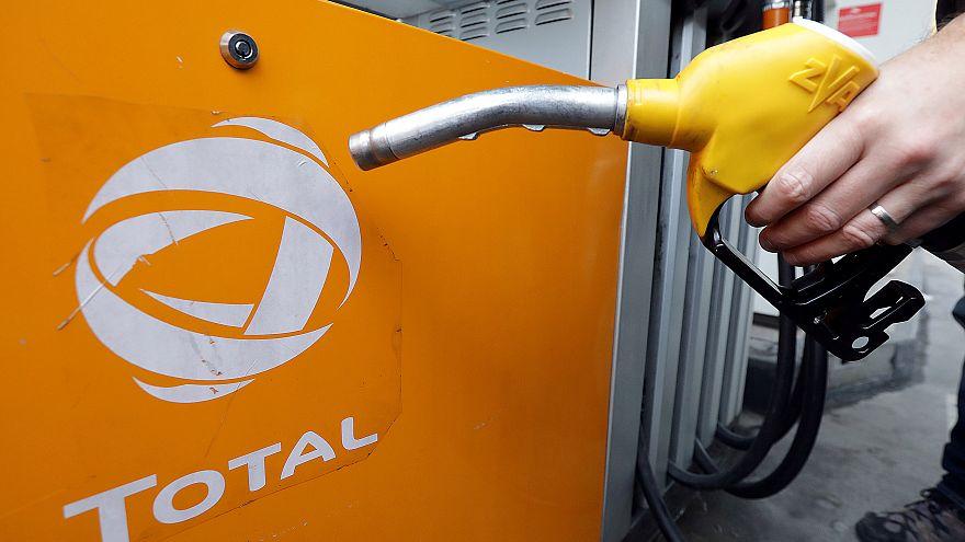 Total übernimmt Mærsk Oil
