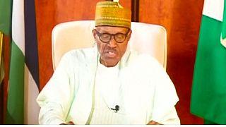 Nigeria : Muhammadu Buhari inflexible sur l'unité du pays