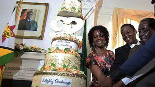 Zimbabwe: hommage à Mugabe, sa date anniversaire devient un «jour férié»