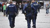 فنلندا تكشف عن هوية منفذ هجوم  الطعن في توركو