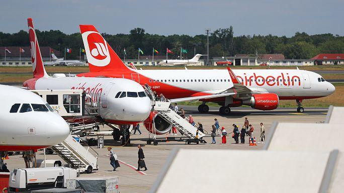 "Air Berlin: ""Mehr als 10 Interessenten"""