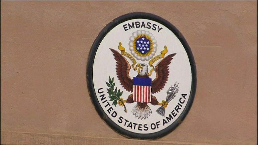 Rusya ABD vize krizine ilk cevap Dışişlerinden