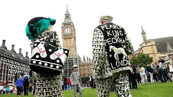 Λονδίνο: Κοσμοσυρροή για το Big Ben