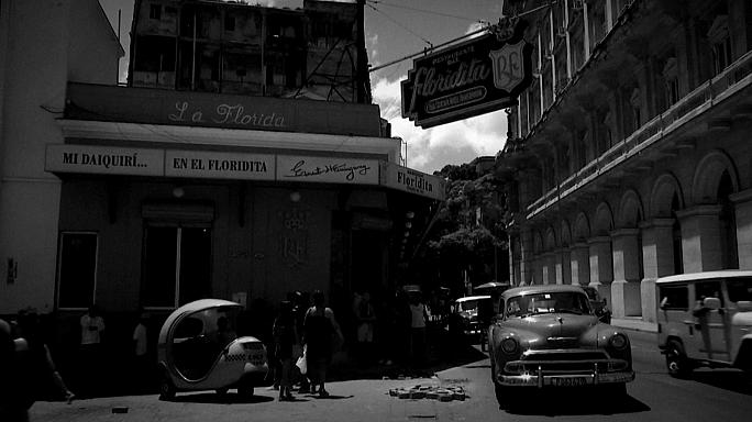 200th anniversary of Hemingway's local bar in Cuba