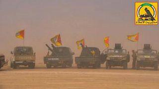 آغاز عملیات «انتقام محسن حججی» در سوریه
