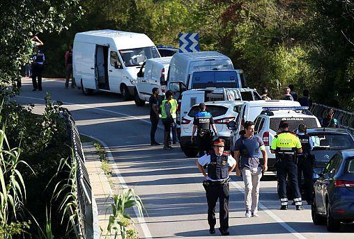 عامل اصلی حمله بارسلون به ضرب گلوله پلیس کشته شد