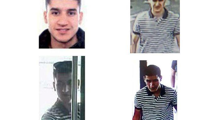 الشرطة الكاتالونية تؤكد مقتل المشتبه به الرئيسي في اعتداء برشلونة