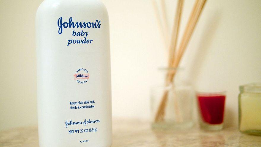 """تغريم """"جونسون آند جونسون"""" 417 مليون دولار لتسبب أحد منتجاتها في الإصابة بالسرطان"""