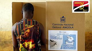 Angola votes: Background to 4th polls since multi-party rule in 1992
