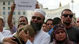 Spain's Muslims unite against terrorism