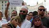 Katalonya Müslüman toplumu terör saldırılarını kınadı