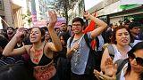 Чили снимает запрет на аборты