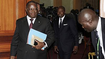 Gabon reshuffles cabinet, key opposition figures appointed