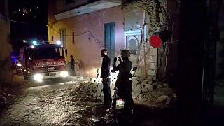 Terremoto a Ischia: 2 donne le vittime, 25 feriti
