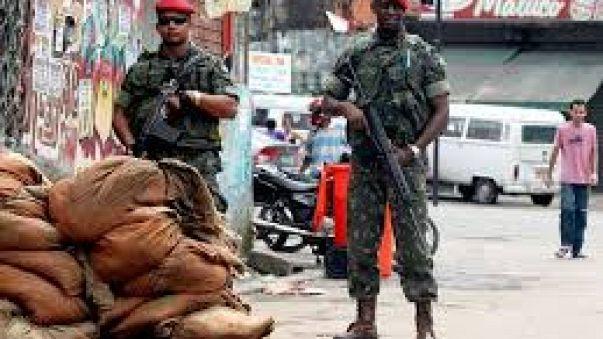 Nova operação contra crime organizado no Rio