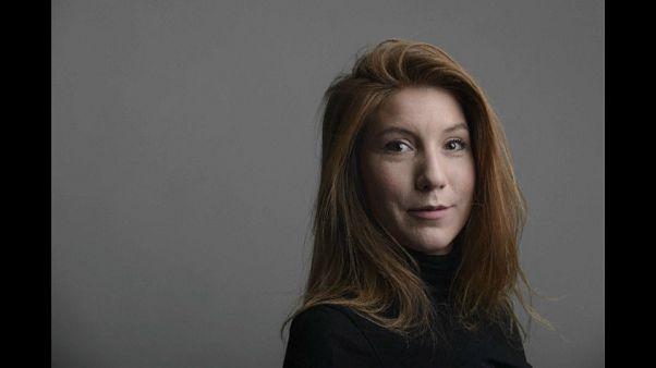 İsveçli kadın gazeteci öldürülüp denize atılmış