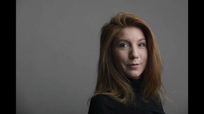 العثور على جثة مبتورة الرأس و الأطراف وغموض حول مقتل صحفية سويدية في الدنمارك