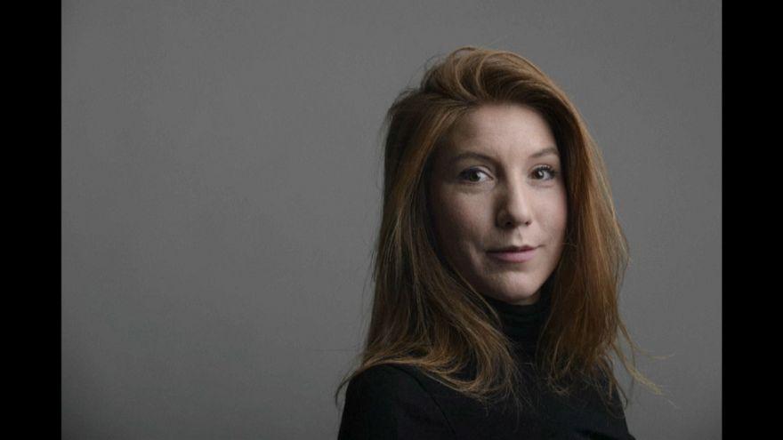 U-Boot-Unfall oder Verbrechen? Mysteriöser Tod einer Journalistin (30)