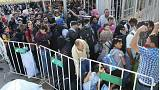 عودة آلاف السوريين إلى بلادهم لقضاء عيد الأضحى