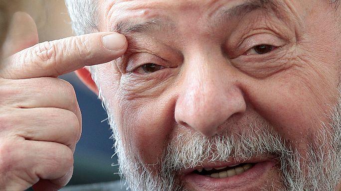 Brasile: il ritorno di Lula