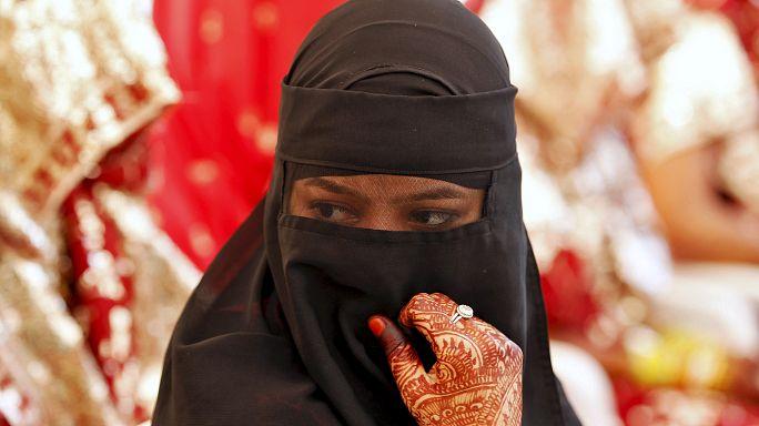 Hindistan Yüksek Mahkemesi'nden talak yasağı