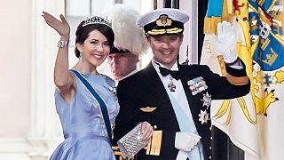ورود آنی به بار ممنوع؛ حتی برای ولیعهد دانمارک