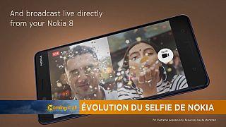 Nokia défie toutes les compétitions de ''selfies'' avec son nouveau Nokia 8 [Hi-Tech]