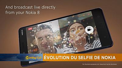 Nokia brings competition to 'selfies' with its new 'bothie' phones [Hi-Tech]
