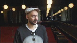 Le metteur en scène russe Kirill Serebrennikov arrêté