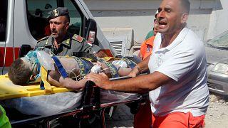 Terremoto a Ischia: 2 morti e 2600 sfollati