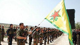 أنباء عن ارتكاب قوات سوريا الديمقراطية انتهاكات بحق المدنيين شمال سوريا