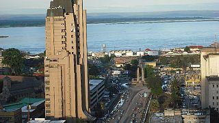 Sale temps pour l'économie de la RDC