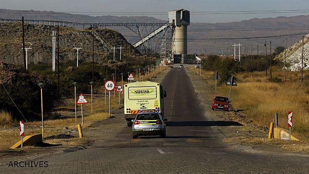 محاکمه چهار مرد به اتهام آدمخواری در آفریقای جنوبی