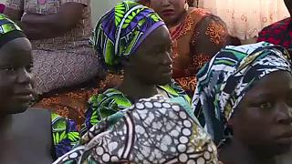 'Chibok girls' ready to return to their communities