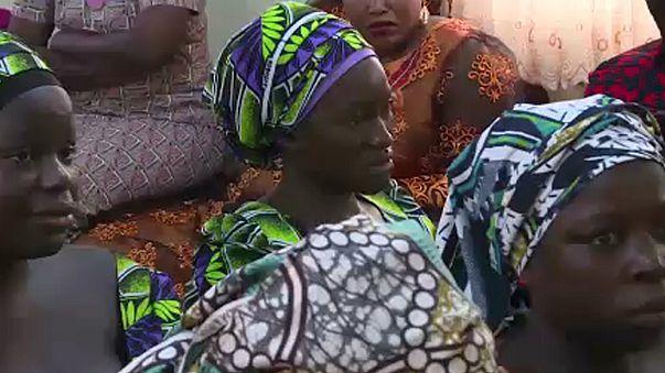 Vítimas do Boko Haram regressam à escola