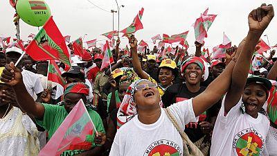Angola: le «Jiku», un groupe d'activistes jeunes s'invite dans le processus électoral