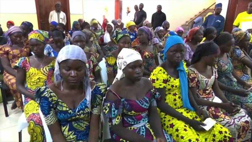 La vittoria delle 'ragazze' di Boko Haram