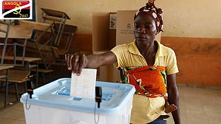 Two ex-Sao Tome and Principe presidents predict smooth polls in Angola